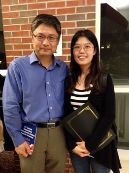 Peihua Qiu and Jingnan Zhang