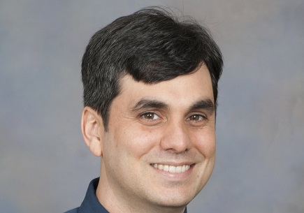 John Kairalla headshot