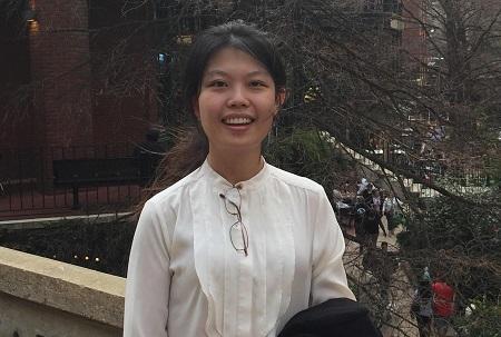 Zhang, Jingnan photo