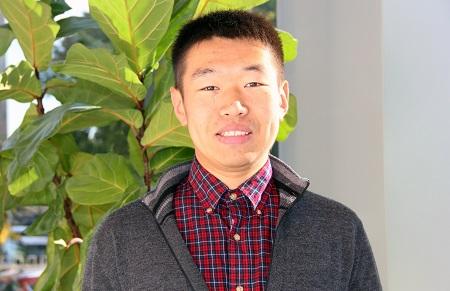 ZhiguangHuo photo