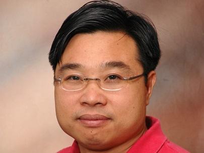 Sam Wu headshot