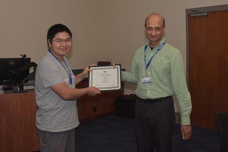 Kai Paper Award